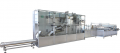 Disposable Nonwoven Beauty Salon & Surgical Bed Sheet Machine Machine