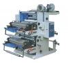 BD 2 Color Relief Printing Machine