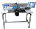 Cap Rhinestone Setting Machine