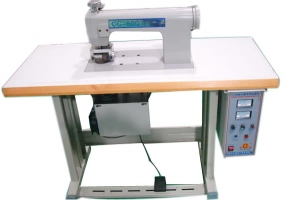 CC-60S Ultrasonic Lace Machine