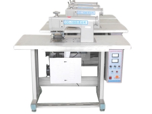 CC-100S Ultrasonic  Lace Machine