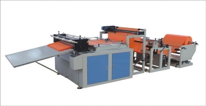 Ultrasonic Cross Cutting Machine
